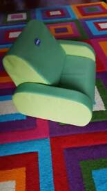 Chicco Baby Chair Twist Seat for 1 Child 3 uses