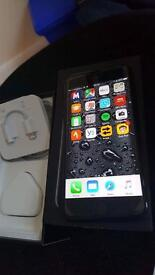 Iphone 7 256 jet black