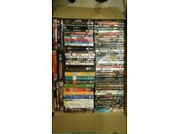 BARGAIN !!! Over 90 DVDs and Box Sets + classic Doctor Who figures