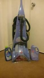 Bissel AromaPro Carpet Cleaner NEW