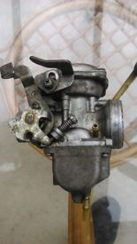 Chinese 125 carb gs125 cg125 lexmoto