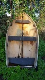 £20 Sand pit boat