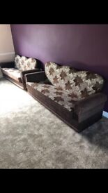 3 Brand New boxed sofas for sale