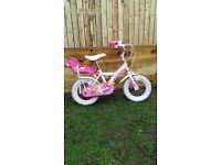 "Girl's Bike 12"""