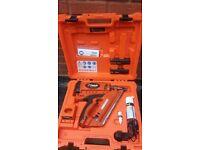 Paslode IM350+ First Fix Li-ion Gas Framing Nailer