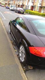 Audi tt price reduced 1600