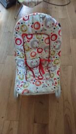 baby bouncer rocking chairs