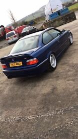 Bmw e36 325i m3 rep (sierra,is200,e46,)