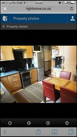 Private landlady. Lovely 2 bed terrace in Fenton