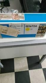 HP Color LaserJet Q2672A
