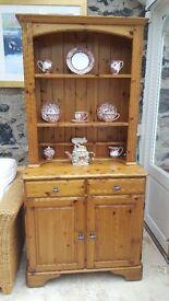 Welsh Dresser for sale.