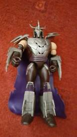 TMNT Shredder 2012 figure