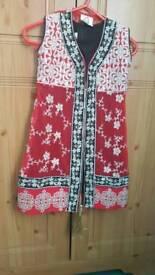 baby girl asian dress