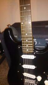 Squire Fender Strat