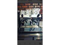 Fracino Bambino Coffee Machine 2 Group