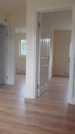Freshly decorated, spacious double room,- All Bills inc, with internet access, No Fees