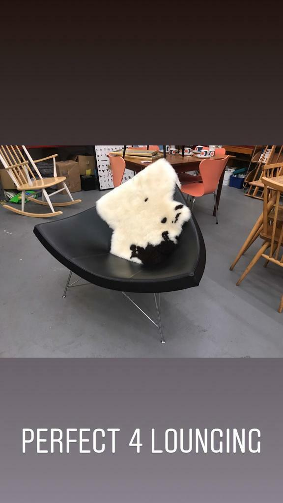 Tremendous Stunning Original George Nelson Coconut Chair By Vitra In Kinross Perth And Kinross Gumtree Pdpeps Interior Chair Design Pdpepsorg