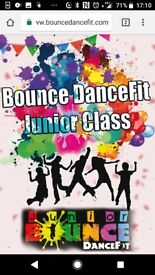 Dance class for kids over 5