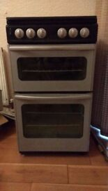 Free Standing Gas cooker for sale