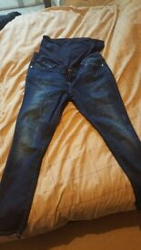 Mothercare maternity skinny jeans