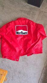 Original Genuine Formula 1 Jacket