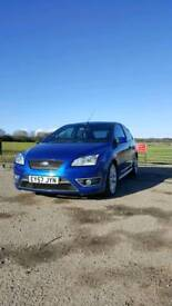 Ford Focus ST 225 Very Clean! Full service history, 2 keys