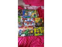 Boys toys bundle