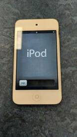 Ipod touch 4tg gen 8gb