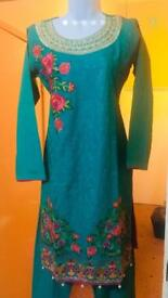 Ready made Asian clothes