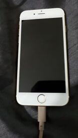 Iphone 6s 64gb in gold unlocked