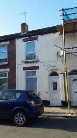3 Bedroom House on Uxbridge Street