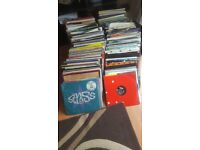 Vinyl records 400 x 90s house,trance,tech, etc...