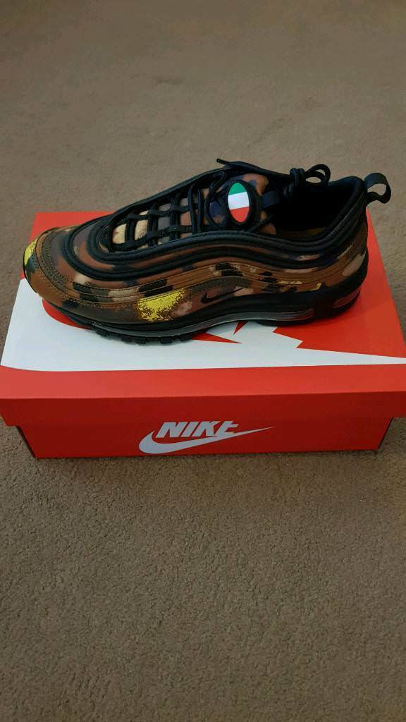 f401c5d9f75e ... clearance nike air max 97 camo italy edition deadstock 70d65 273aa
