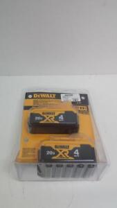 Dewalt Battery Pack. We Sell Used Tools. (#39448) AT825467