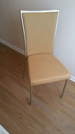 Banqueting Dining chairs,, **Brand New** Will sell separate lots (700 total)