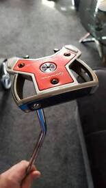 Taylormade Daddy Long Legs Counterbalance Putter