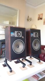 Pioneer CS-363 Speakers