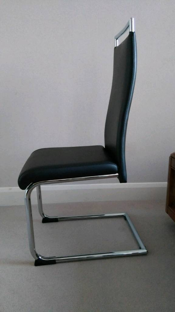 Dining Chairs - Hygena - New