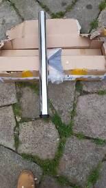Breakfast bar legs x4 850mm extendable