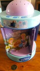 Disney frozen musical book set in excellent condition
