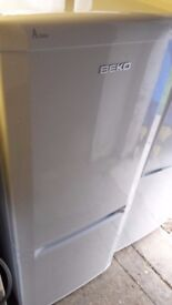 **BEKO**FRIDGE FREEZER**COLLECTION\DELIVERY**NO OFFERS**£99**