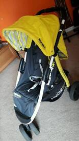 Koochi Stroller/buggy/pushchair