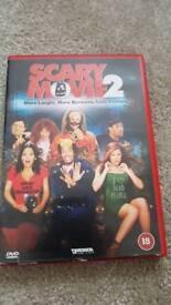 Scary Movie 2 DVD 18