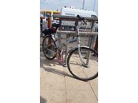 Dahon expresso folding city bicycle bike
