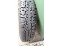 Tyre for sale 155/80r13