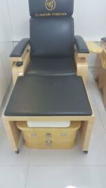 Luxury spare pedcire chairs for sale - BRAND NEW