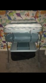 Changing unit with bath Excellent Condition