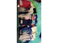 Boys clothes bundle 3-4yrs