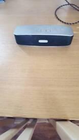 Gear4 speaker