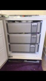 Large fridge freezer for sale